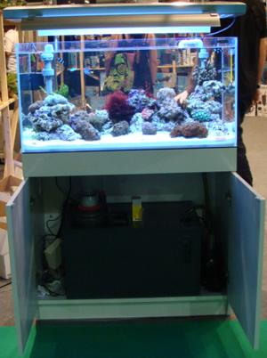 Acuarios sirio acuarios for Acuario 90 litros